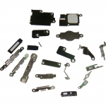 Components of Middle part iPhone 5...
