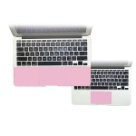 J.M.Show PalmGuard Palmrest&Trackpad Protector Pink for MacBook Pro 15""