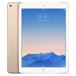 Apple iPad Air 2 Wi-Fi 128GB Gold...