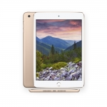 Apple iPad mini 3 Wi-Fi 128GB Gold...