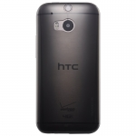 BASEUS Air Case for HTC M8 Black