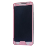 BASEUS Bohem case Pink for Samsung...