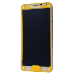 BASEUS Bohem case Yellow for Samsung...