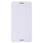 BASEUS Folio Case White for HTC T6...