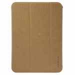 BASEUS Folio Stand Case Brown for...