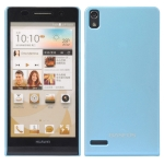 BASEUS Silker Case Blue for Huawei...