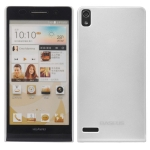 BASEUS Silker Case White for Huawei...