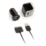 Griffin Charger Kits PowerDuo 30-pin
