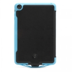 Rechargable Batterycase 6500 mAh for iPad mini Blue