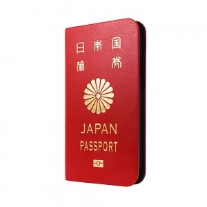 Ozaki O!coat Worldpass Japan for Samsung Galaxy S IV i9500 (OC741JP)