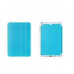 Kindtoy Smart Case Blue for iPad AIR