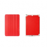 Kindtoy Smart Case Red for iPad AIR