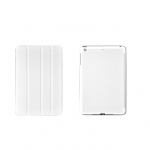Kindtoy Smart Case White for iPad AIR