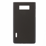 Silicon Case for LG Optimus L7 Black