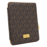Michael Kors Design Case Dark Brown...