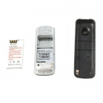 Mini BM50 Keyboard Bluetooth Dialer Phone Headset Support SIM Card (WP01020435)