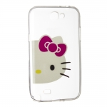 Silicon Case Hello Kitty for Samsung...