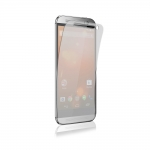 Poukim Screen Protector Clear for HTC M8