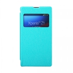 ROCK Excel series Blue for Sony Z1...