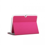 ROCK Flexible series Rose red for Samsung Galaxy Tab 3 P5200 (P5200-40216)