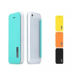 ROCK New Elegant Protective shell Azure for iPhone 5/5S (iPhone 5S-55081)
