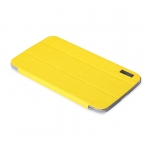 ROCK New Elegant series Lemon yellow for Samsung Galaxy Tab 3 T3100 (T3100-40445)