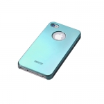 ROCK New Ti Shell Sky blue for iPhone...