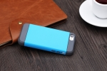 ROCK Shield Protective case Blue for iPhone 5C (iPhone 5C-51991)