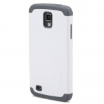 ROCK Shield series White for Samsung Galaxy S4 Active (S4 Active-50802)