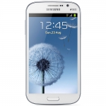 Samsung Galaxy Grand Duos I9082 Elegant White