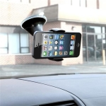 iOttie Easy View Universal Car Mounth Holder for iPhone 5/4S/Smartphone (HLCRIO105)
