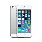 Apple iPhone 5S 16Gb NeverLock Silver