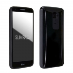 Slimpack Lite Black for LG G2...
