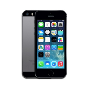 Apple iPhone 5S 16Gb NeverLock Space Gray