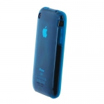 Speck SeeThru Case Blue for iPhone...