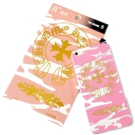 A+ Skin Chrome Hearts Gold/Light Pink...