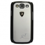 Hard Case Lamborghini design White...