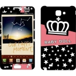 MTV Skin Baby Doll for Samsung Galaxy...