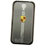 Hard Case Porsche design Grey for...