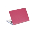 J.M.Show Thin Leather Case Red for MacBook Air 11""