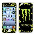 RJ Skin Monster Energy for iPhone 5/5S