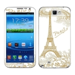 MTV Skin Paris for Samsung Galaxy S3...