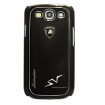 Hard Case Lamborghini design Black...
