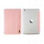USAMS U-Clothes Pink for iPad mini Retina
