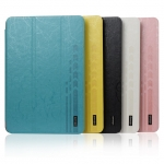 USAMS U-Clothes White for iPad mini Retina
