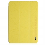 USAMS U-Clothes Yellow for iPad Air