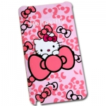 MTV Skin Hello Kitty Pink for Samsung...