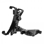 Capdase Car Mount Holder Headrest Tab-X Black for iPad/Tab (HRAPIPAD3-HT01)