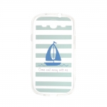 Silicon Case Boat for Samsung S3