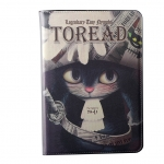 Toread Hard Case Cat-Musketeer for...